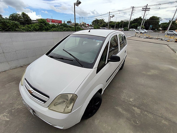 Chevrolet Meriva 1.4 Mpfi Joy 8v Flex 4p Manual 2010/201...