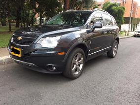 Chevrolet Captiva Sport At 2017