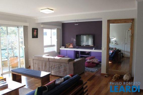 Apartamento - Brooklin - Sp - 406342