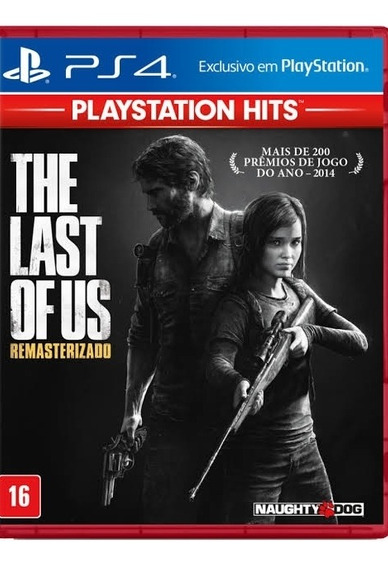 The Last Of Us Remastetered