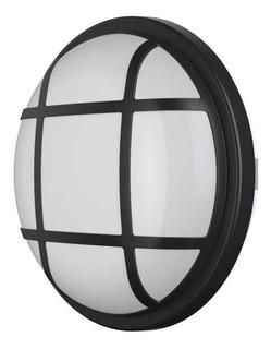 Tortuga Visera/rejilla Estanco Led Exterior Ip65 20w Lumenac