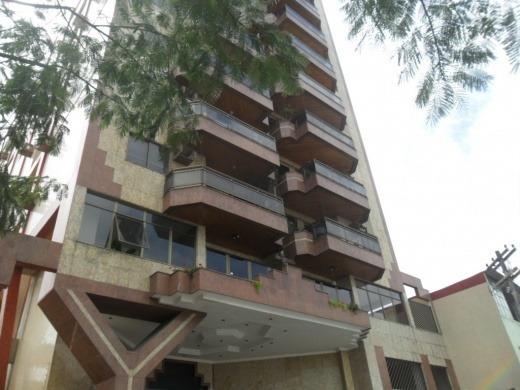 Aluguel Apartamento Campos Dos Goytacazes Brasil - 507-a