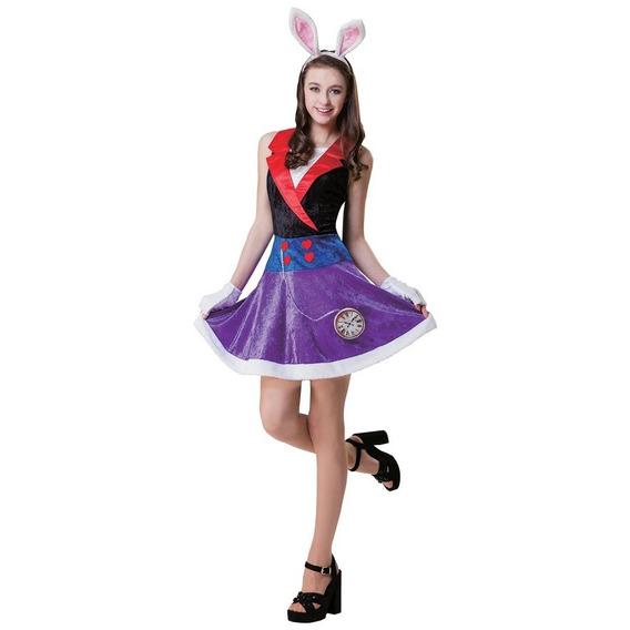 Disfraz Juvenil De Dream Rabbit Para Halloween