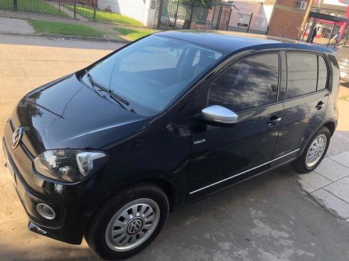 Volkswagen Up! 2015 1.0 Black Up! 75cv