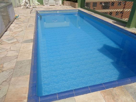 Apartamento Para Alugar No Bairro Enseada Em Guarujá - Sp. - En62-3