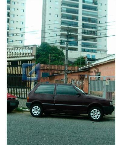 Imagem 1 de 2 de Venda Terreno Sao Caetano Do Sul Barcelona Ref: 61439 - 1033-1-61439