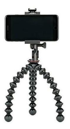 Joby Griptight montaje Pro Para Teléfono Inteligente-Negro