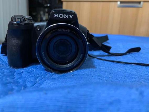 Máquina Fotográfica Sony Dsc-hx1