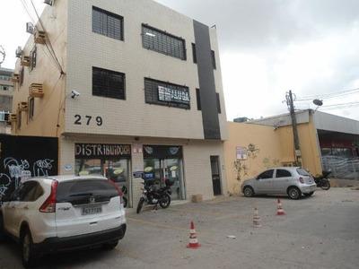 Loja Comercial Para Locação, Cordeiro, Recife. - Lo0003