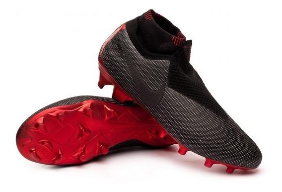 Chuteira Nike Phantom Vsn Vision Elite Df Fg