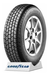Paquete 2 Llantas 175/70r13 Kelly Metric Xtra Steel Belted