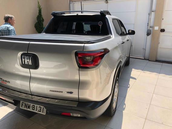 Fiat Toro 1.8 16v Freedom Flex 4x2 Aut. 4p 2018