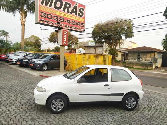 Fiat Palio Fire 1.0 8v 2p