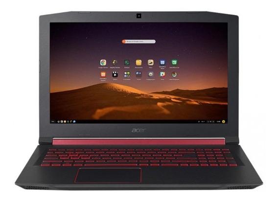 Notebook Gamer Acer Intel Core I5-8300h 8gb 1tb 128gb