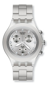 Relógio Swatch Full-blooded Svck4038g