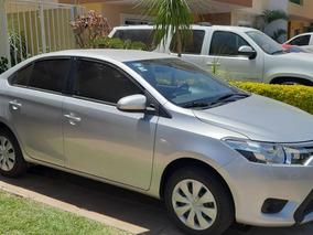 Toyota Yaris 1.5 Core At Sedan Cvt