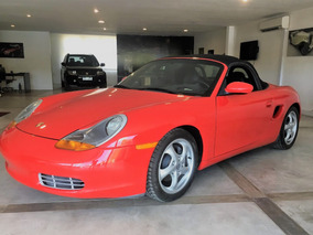Porsche Boxster Excelente Estado- Posible Permuta