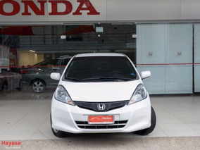 Honda Fit Dx 1.4 16v Flex