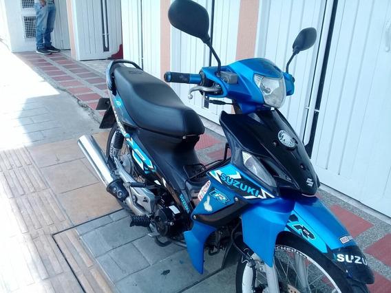 Moto Viva R 115 En Buen Estado (precio Negociable).