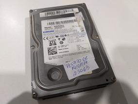 Hd 250gb Samsung Hd253gj Para Pc- Funcionando