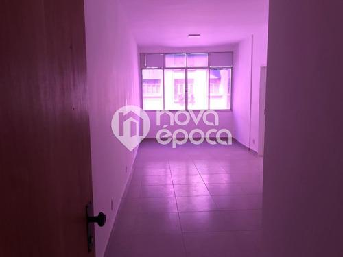 Lojas Comerciais  Venda - Ref: Co0sl52320