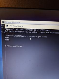 Laptop Lenovo Ideapad Core I3 8th Gen 1 Tb