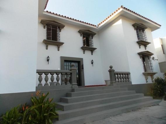 Mh Vende Casa Ubicada Guaparo Country Club