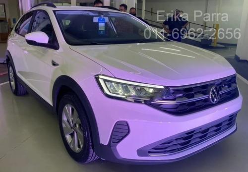 Volkswagen Nivus 200tsi Comfortline Automatica 2020 At Vw 05