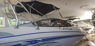 Lancha Focker 240 ( Ñ Ventura Ñ Fs Yachts Ñ Triton )