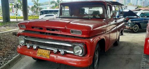 Chevrolet Chevrolet 66