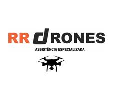 Assistência Técnica Para Drones