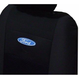Capa Banco Carro Mais Barato Se Plus 2.0l Powersh Ka Hatch