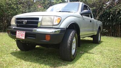 Toyota Tacoma 2000 4 Cilindros 2700