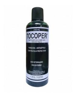 Tocoper Fungicida Y Antiséptico Patas Y Pesuñas / Pharmavet