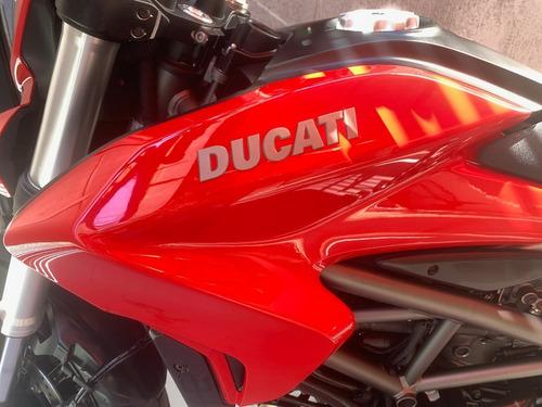 Imagem 1 de 9 de Ducati 821 Hipermortad