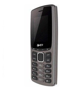 Ghia Telefono Celular Básico Económico