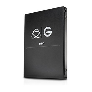 G-technology 512gb Atomos Master Caddy 4k - 0g05220