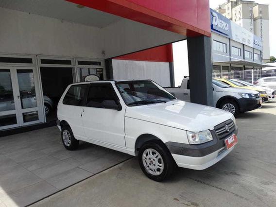 Fiat Uno Mille Fire Economy 1.0 8v Flex 2p