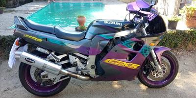 Suzuki Gsxr110w