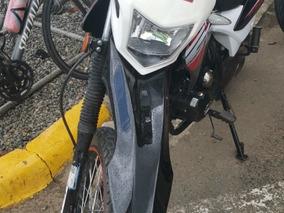 Motocicleta Catana 150 Modeo2019 Con 2490kilometros