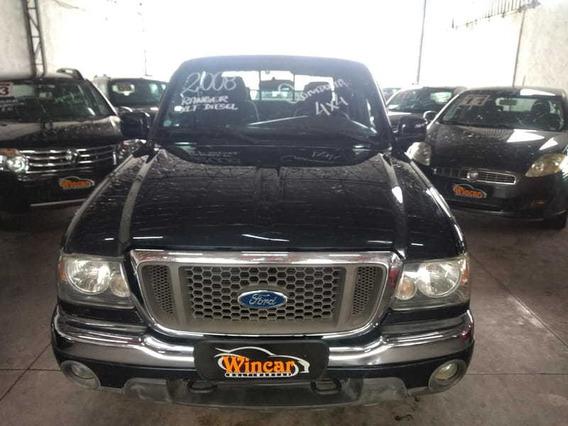Ford Ranger Xlt (c.dup) 4x4 3.0 Tb-ic