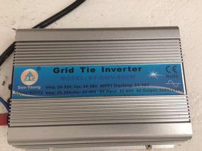 Grid Tie Inverter 600w