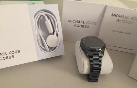 Reloj Michael Kors Smart Watch