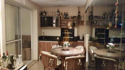Apartamento Residencial À Venda, Rudge Ramos, São Bernardo Do Campo. - Ap0958