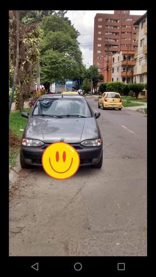 Fiat Siena A Carra Abierta