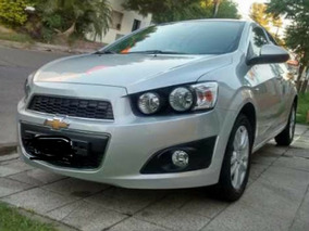 Chevrolet Sonic 2016 Estandart 1.6 Lt Mt
