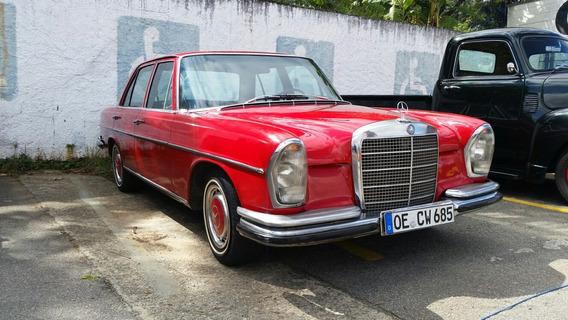 Mercedes Benz Mercedes 280 Se 1972