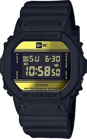 Relógio Masculino Casio G-shock Dw-5600ne-1 New Era
