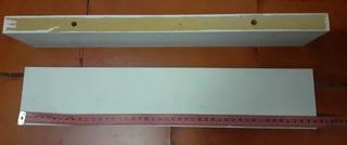 Zócalos Cortina Roller 45 Cm X 9 Cm X 25mm Esp.san Isidro