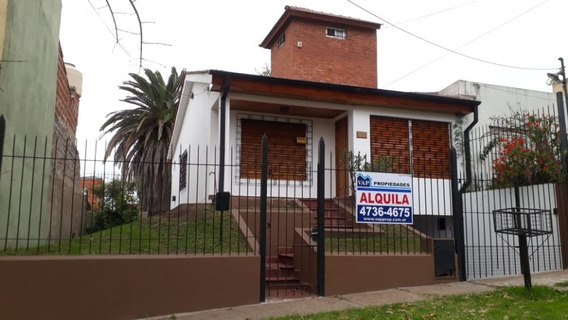 Alquiler Casa 2 Ambientes En Gral. Pacheco